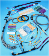 Heat Shrink Tube & Accessories